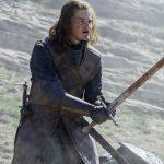 Роберт Арамайо из «Игры престолов» заменил Уилла Поултера в сериале по «Властелину колец»