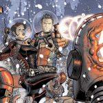 Сет Роген вместе с режиссёром «Шазама!» экранизирует комикс «Агент Страха» для Amazon