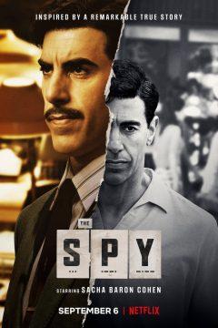 Шпион / The Spy