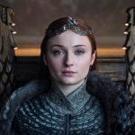 Софи Тёрнер согласна на спин-офф «Игры престолов», если ей очень хорошо заплатят