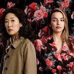 Триллер «Убивая Еву» с Джоди Комер и Сандрой О продлён на четвёртый сезон