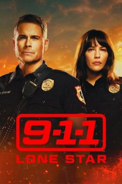911 Одинокая звезда / 9-1-1: Lone Star