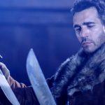 «Бессмертный» Эдриан Пол записался во второй сезон «Видеть» от Apple TV+