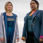 Падение рейтингов не заставит BBC завершить «Доктора Кто»