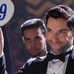 Шоураннеры «Люцифера» официально подписались на шестой сезон