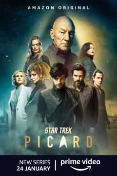 Звёздный путь: Пикар / Star Trek: Picard