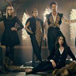 Канал Syfy закрыл сериал «Волшебники» на пятом сезоне