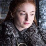 Софи Тёрнер бросила смотреть финальный сезон «Игры престолов» из-за комментариев в сети