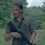 Рик Граймс появился в промо-ролике спин-оффа «Ходячие мертвецы: Мир за пределами»