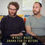 Сет Роген и Эван Голдберг рассказали о своём первом сериале по реальным событиям «Человек будущего»