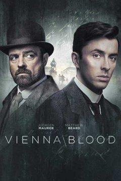 Убийство по Фрейду (Венская кровь) / Vienna Blood