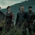 Утред вершит судьбу Англии в трейлере четвёртого сезона «Последнего королевства»