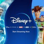 За неполные полгода Disney+ набрал 50 млн подписчиков