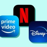 К 2025 году аудитория Netflix и Disney+ перевалит за 200 млн человек