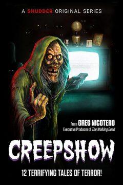 Калейдоскоп ужасов / Creepshow