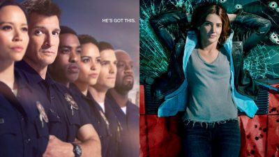 «Новичок», «Стамптаун» и ещё 9 сериалов ABC получили продление на следующий сезон