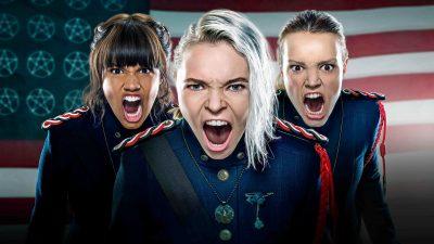 Сериал «Родина: Форт Салем» получил второй сезон