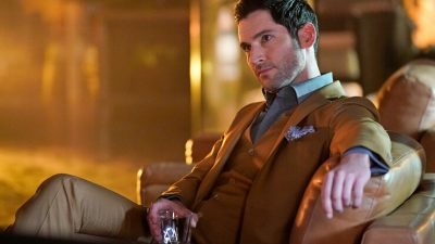 Том Эллис договорился со студией о съёмках шестого сезона «Люцифера»