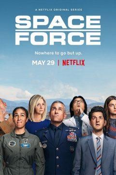 Космические силы (Космические войска) / Space Force