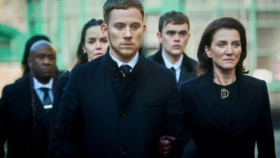 Кровавые «Банды Лондона» от режиссёра «Рейда» получили второй сезон