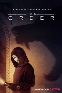 Тайный орден / The Order