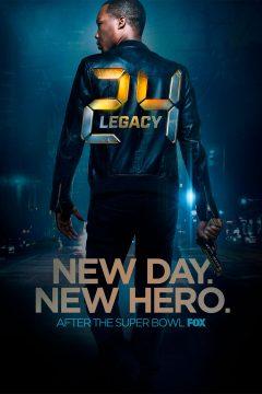 24 часа: Наследие / 24: Legacy
