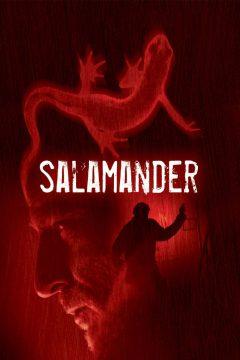 Саламандра / Salamander