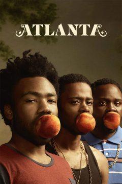 Атланта / Atlanta