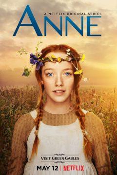 Энн / Anne