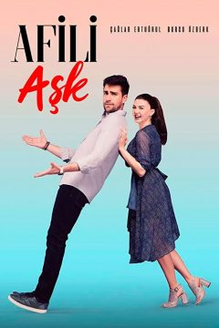 Любовь напоказ / Afili Ask