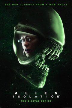 Чужой: Изоляция / Alien: Isolation
