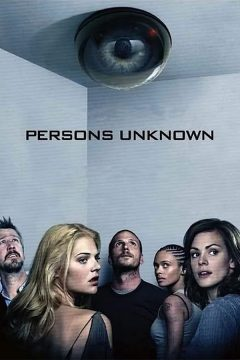 Неизвестные лица / Persons Unknown