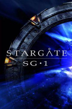 Звёздные врата SG-1 / Stargate SG-1