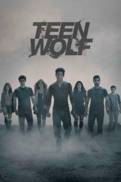 Волчонок (Оборотень) / Teen Wolf