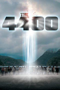 Четыре тысячи четыреста (4400) / The 4400