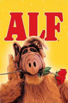 Альф / ALF