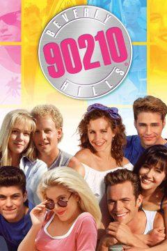 Беверли-Хиллз 90210 / Beverly Hills, 90210