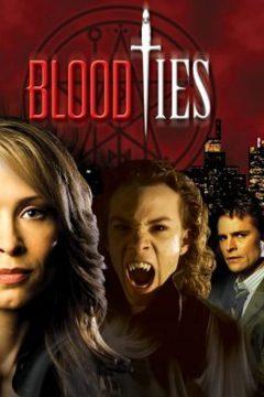 Кровные узы (Кровавые связи) / Blood Ties