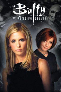 Баффи — истребительница вампиров / Buffy the Vampire Slayer