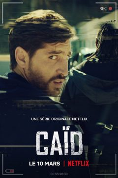 Дилер / Caïd