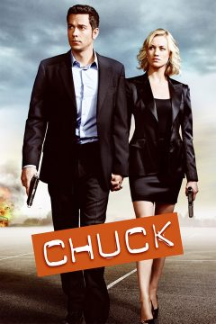 Чак / Chuck