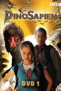 Долина динозавров / Dinosapien