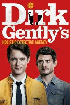 Детективное агентство Дирка Джентли / Dirk Gently's Holistic Detective Agency