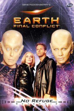 Земля: Последний конфликт / Earth: Final Conflict