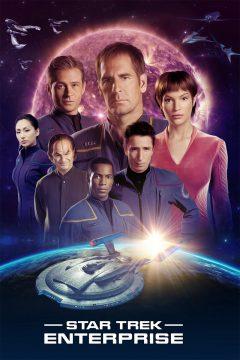 Звёздный путь: Энтерпрайз / Enterprise