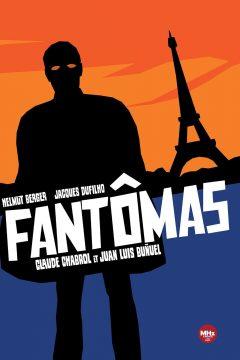 Фантомас / Fantômas