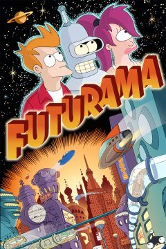 Футурама / Futurama