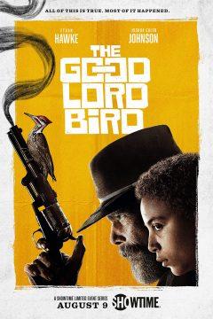 Птица доброго господа / The Good Lord Bird