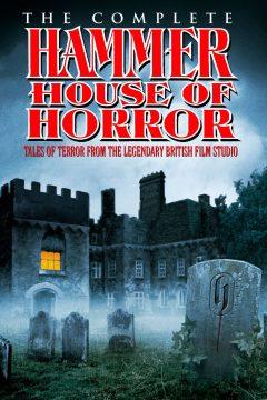 Дом ужасов студии Hammer / Hammer House of Horror