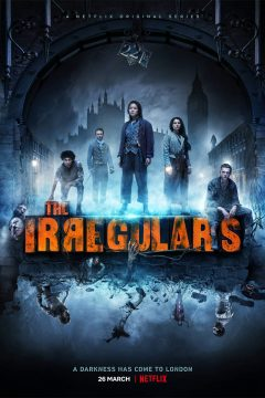 Нерегулярные части / The Irregulars